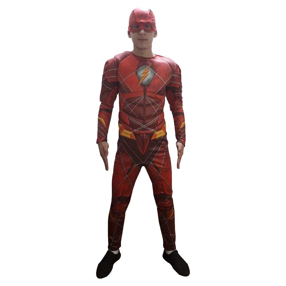 Fantasia The Flash Luxo